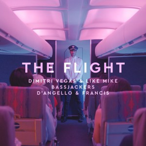 Dimitri Vegas & Like Mike vs. Bassjackers - The Flight