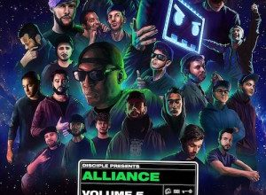 Photo of Disciple Alliance Vol. 5 2019