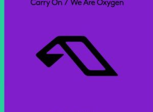 Photo of Dt8 Project – Carry On / We Are Oxygen
