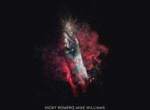 تصویر Nicky Romero & Mike Williams x Amba Shepherd – Dynamite