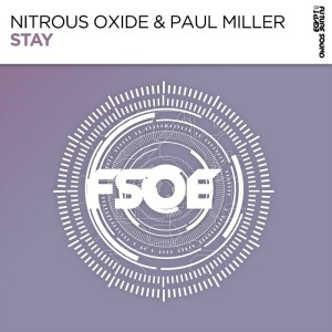 Nitrous Oxide & Paul Miller - Stay
