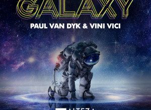 Photo of Paul van Dyk & Vini Vici – Galaxy