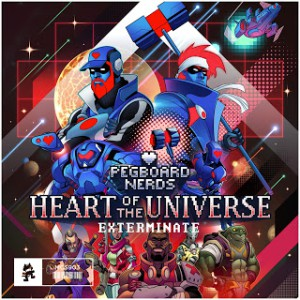 Pegboard Nerds – Exterminate
