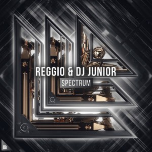 REGGIO & DJ Junior - Spectrum