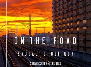 Photo of Sajjad Gholipour – On The Road