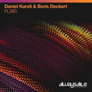 Daniel Kandi & Boris Deckert - FL390