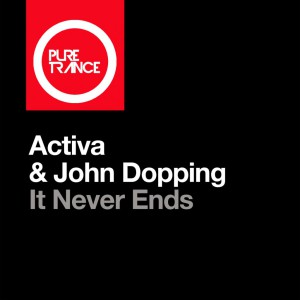 Activa & John Dopping - It Never Ends