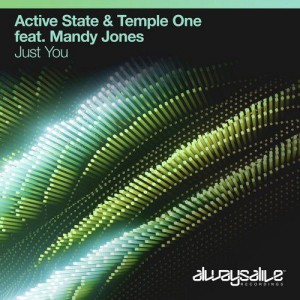 Active State & Temple One & Mandy Jones – Just You Download Mp3