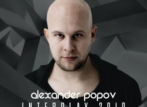 Photo of Alexander Popov – Interplay 2019
