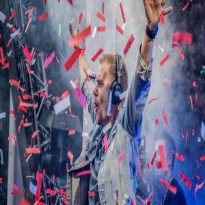 Armin van Buuren live at Amsterdam Music Festival 2019