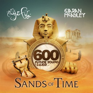 Photo of Future Sound of Egypt 600 – Sands of Time