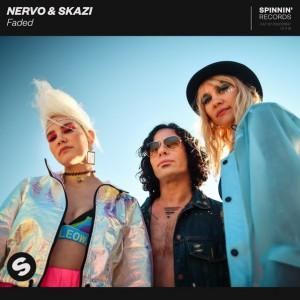 Photo of NERVO & Skazi – Faded
