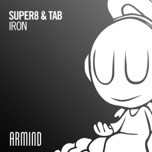 Super8 & Tab – Iron