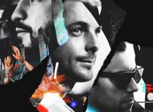 Photo of Swedish House Mafia Ft John Martin – Don't You Worry Child