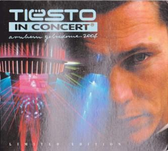 Tiesto In Concert Gelredome 2004 Arnhem