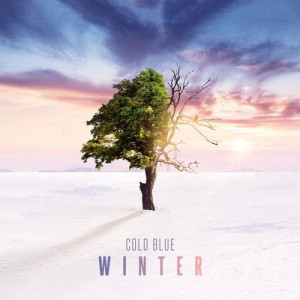 Cold Blue - Winter 2019 Album
