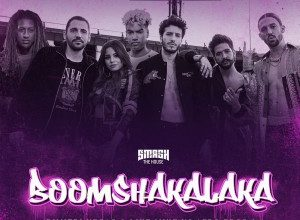 Photo of Dimitri Vegas & Like Mike – Boomshakalaka