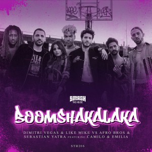 Dimitri Vegas & Like Mike – Boomshakalaka Download Mp3