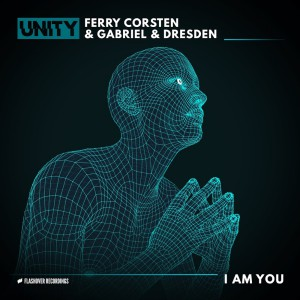 Photo of Ferry Corsten x Gabriel & Dresden – I Am You