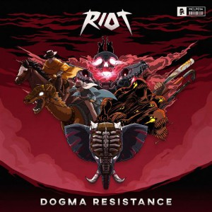 Photo of RIOT – Dogma Resistance 2019