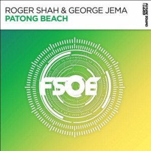 Photo of Roger Shah & George Jema – Patong Beach