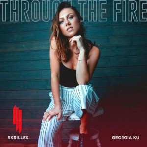 Skrillex – Through The Fire
