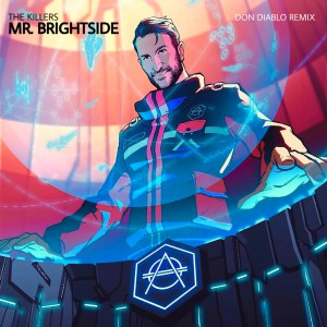 The Killers - Mr. Brightside (Don Diablo Remix)