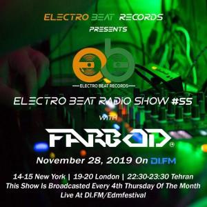 Electro BEAT Radio Show 55