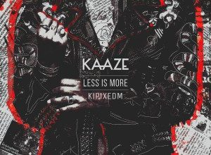Photo of KAAZE – Less Is More (Extended Mix)