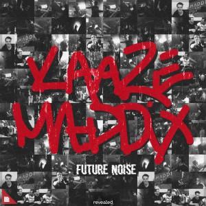 تصویر KAAZE & Maddix – Future Noise