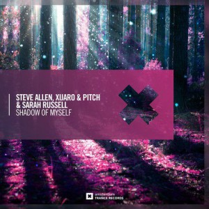 Steve Allen & Sarah Russell – Shadow Of Myself