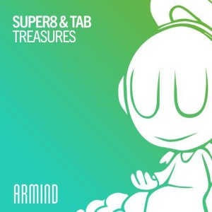 Super& & Tab – Treasures (Extended Mix)