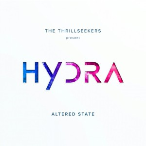 The Thrillseekers & Hydra – Altered State Album Download