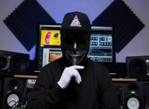 Photo of EDM Ghost Producer 02