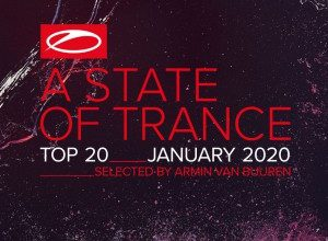 Photo of A State of Trance Top 20 (January 2020)