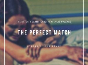 تصویر Dj Aligator Feat. Daniel Kandi -The Perfect Match (Hypersia Remix)
