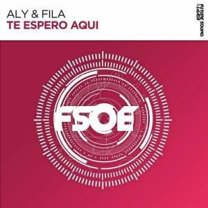 Aly & Fila – Te Espero Aqui (Extended Mix)