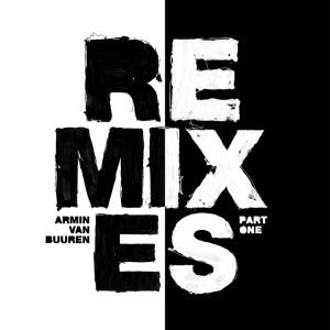 Armin Van Buuren - Balance Remixes Pt 1