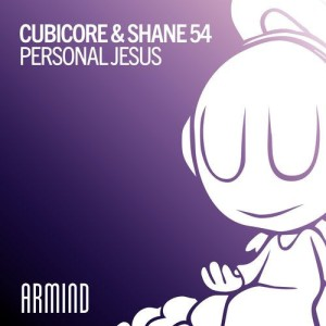 Photo of Cubicore & Shane 54 – Personal Jesus