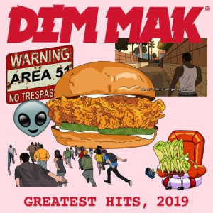 Photo of Dim Mak Greatest Hits 2019