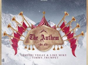 Photo of Dimitri Vegas & Like Mike vs. Timmy Trumpet – The Anthem