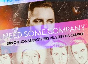 تصویر Diplo & Jonas Brothers vs. Steff Da Campo – Need Some Company
