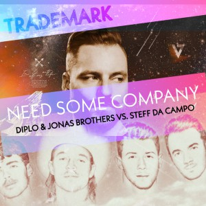 Photo of Diplo & Jonas Brothers vs. Steff Da Campo – Need Some Company
