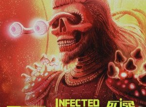 Photo of Infected Mushroom – Ani Mevushal