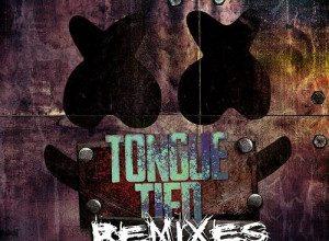 Photo of Marshmello – Tongue Tied Remixes EP