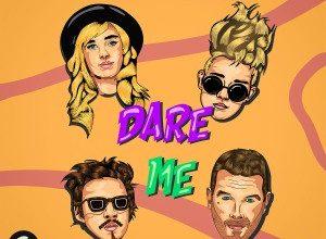 تصویر NERVO x Plastik Funk & Tim Morrison – Dare Me