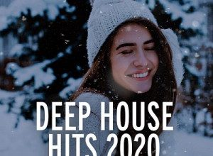 تصویر Deep House Hits 2020