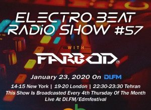 Photo of Electro BEAT Radio Show 57