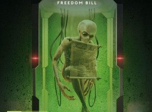 Photo of Infected Mushroom – Freedom Bill