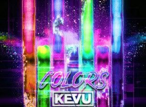 Photo of KEVU – Colors